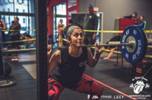 Paula Merciecas success story