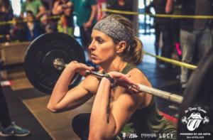 Adrienne Trentacostis success story