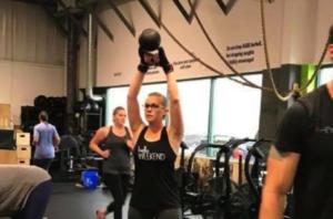 Katie Rohrhoffs success story