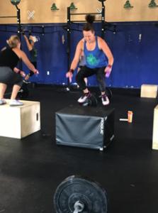 Allison DeHorns success story